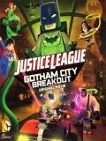 Lego DC Comics Superheroes: Justice League – Gotham City Breakout - 2016