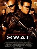S.W.A.T. Los Hombres De Harrelson - 2003