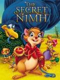 Nimh, El Mundo Secreto De La Sra. Brisby - 1982