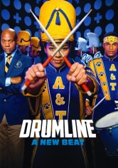 Drumline: A New Beat poster