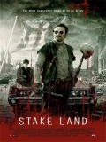 Stake Land (Vampiros Del Hampa) - 2010
