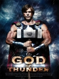 God Of Thunder (Dark Universe) - 2016