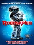 Robosapien: Cody, Un Robot Con Corazón - 2013
