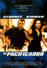 The Peacemaker (El Pacificador) (1997)