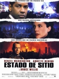 The Siege (Contra El Enemigo) - 1998