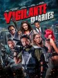 Vigilante Diaries - 2016