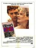 Oliver's Story (Historia De Oliver) - 1978