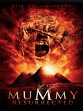 Mummy Resurrected - 2014