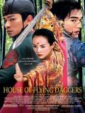 La Casa De Las Dagas Voladoras - 2004
