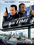 Showtime, Policías En TV - 2002