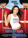 What A Girl Wants (Un Sueño Para Ella) - 2003