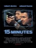 15 Minutes (15 Minutos) - 2001