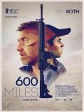 600 Millas - 2015