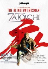 Zatôichi (2003)