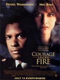 Courage Under Fire (Valor Bajo Fuego) - 1996