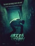 Green Room - 2015