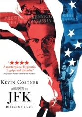 JFK (Caso Abierto) (1991)