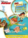 Jake Y Los Piratas Del País De Nunca Jamás: Peter Pan Regresa - 2012