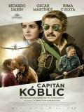 Capitán Kóblic - 2016