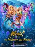 Winx Club: El Misterio Del Abismo - 2014