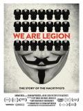 Somos Legión. La Historia De Los Hackers - 2012