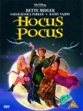 Hocus Pocus (Abracadabra) - 1993