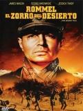 Rommel, El Zorro Del Desierto - 1951