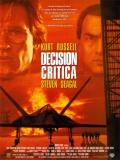 Executive Decision (Decisión Crítica) - 1996