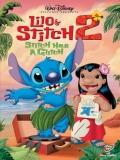 Lilo & Stitch 2 (Stitch Has A Glitch) - 2005