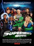 Superhero Movie - 2008