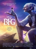 The BFG (El Buen Amigo Gigante) - 2016