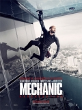 Mechanic: Resurrection - 2016