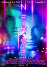 Nerve (Un Juego Sin Reglas) (2016)
