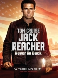 Jack Reacher: Sin Regreso - 2016