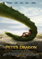 Pete's Dragon (Peter Y El Dragón) (2016)