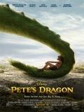 Pete's Dragon (Peter Y El Dragón) - 2016