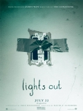 Lights Out (Cuando Las Luces Se Apagan) - 2016