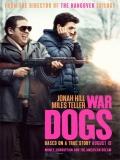 War Dogs (Amigos De Armas) - 2016