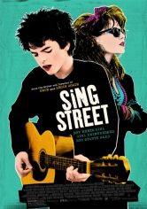 Sing Street (2015)