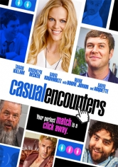 Casual Encounters poster