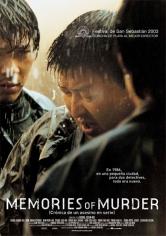 Memories Of Murder (Memorias De Un Asesino) (2003)