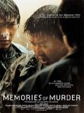 Memories Of Murder (Memorias De Un Asesino) - 2003