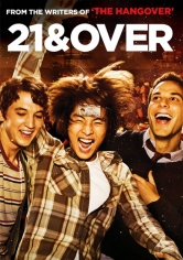 21 And Over (21, La Gran Fiesta) (2013)