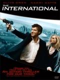 The International (Agente Internacional) - 2009