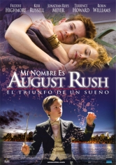 August Rush (El Triunfo De Un Sueño) (2013)