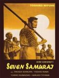 Shichinin No Samurai (Los Siete Samuráis) - 1954