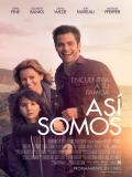 People Like Us (Así Somos) - 2012
