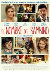 Il Nome Del Figlio (El Nombre Del Bambino) (2015)