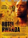 Hotel Rwanda - 2004