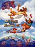Todos Los Perros Van Al Cielo 2 - 1996